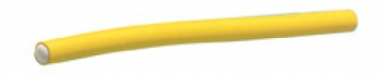 Бигуди Comair Flex желтые , длина 170 мм, d 10 мм, 6 шт | Venko