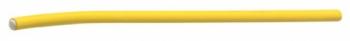 Бигуди Comair Flex желтые , длина 254 мм, d 10 мм, 6 шт | Venko