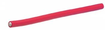 Бигуди Comair Flex красные , длина 254 мм, d 12 мм, 6 шт | Venko