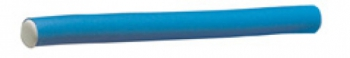Бигуди Comair Flex синие , длина 170 мм, d 14 мм, 6 шт | Venko