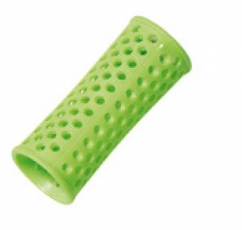 Бигуди длинные Comair зеленые, d 25 mm, ( уп/ 10 шт)   Venko