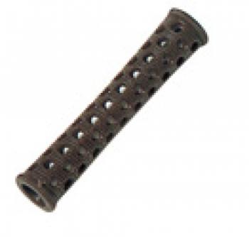 Бигуди длинные Comair коричневые, d 11 mm, (уп/ 10 шт)   Venko
