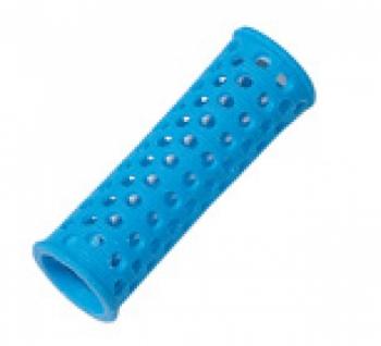 Бигуди длинные Comair синие, d 20 mm, (уп/ 10 шт)