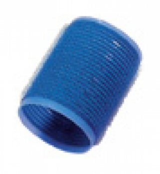 Бигуди-липучки Comair Jumbo ( уп/ 6 шт), d 51 mm, темно-синие | Venko