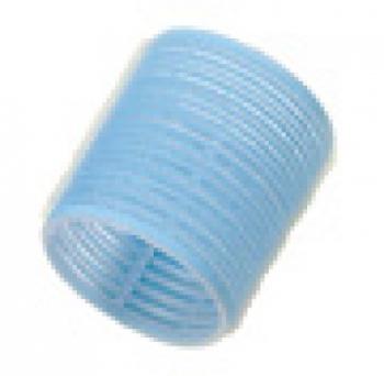 Бигуди-липучки Comair Jumbo ( уп/ 6 шт), d 56 mm, голубые
