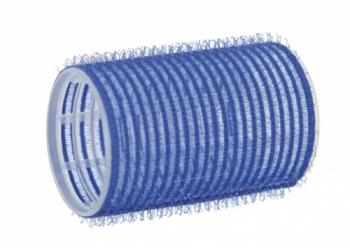 Бигуди-липучки Comair Jumbo (уп/ 12 шт), d 40 mm, синие
