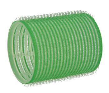 Бигуди-липучки Comair Jumbo (уп/ 12 шт), d 48 mm, зеленые   Venko