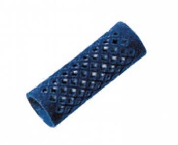 Бигуди металлические длинные Comair, синие, d 21 mm, (уп/ 12 шт) | Venko