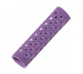 Бигуди металлические длинные Comair,фиолетовые, d 15 mm, (уп/ 12 шт) | Venko