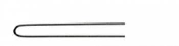 Шпильки Comair черные, d 45 mm, (уп/ 50 шт) | Venko