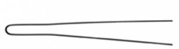 Шпильки Comair черные, d 75 mm, (уп/ 50 шт) | Venko