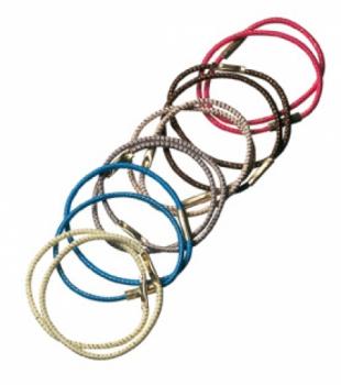 Резинки Comair средние, разноцветные, (уп/ 12 шт) | Venko