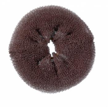Валик для прически Comair, нейлон, коричневый, d 11 см | Venko