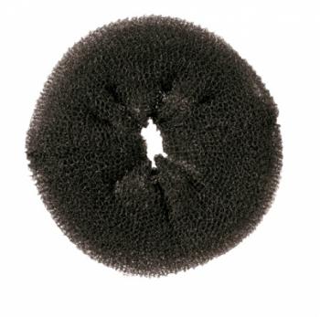 Валик для прически Comair, нейлон, черный, d 11 см | Venko