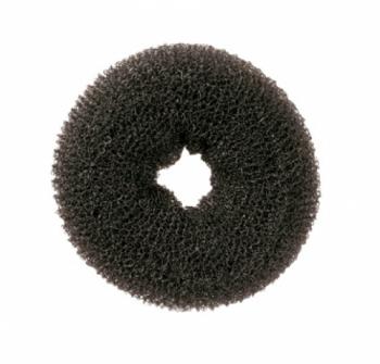Валик для прически Comair, нейлон, черный, d 9 см | Venko
