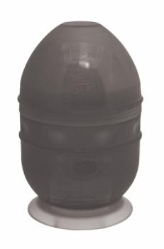 Шейкер для смешивания краски Comair, 460мл черный | Venko