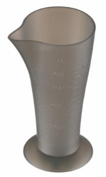 Мерный стаканчик Comair 120мл черный | Venko