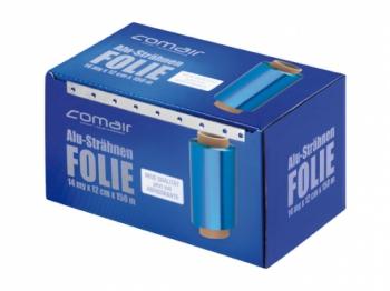 Фольга Comair синяя, 12 см*150 м. | Venko