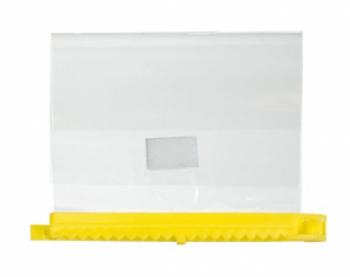 Пакеты для мелирования Comair желтые (20шт) | Venko