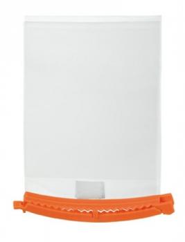 Пакеты для мелирования Comair оранжевые (20шт)