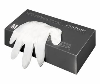 Перчатки из латекса Comair, салонные, (уп. 100 шт.), средние | Venko