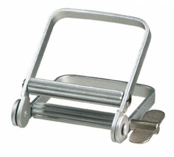 Пресс для тюбиков Comair алюминиевый, маленький