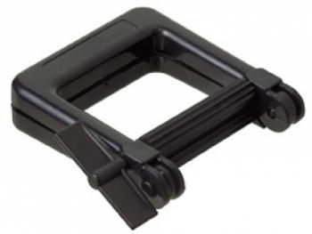 Пресс для тюбиков Comair пластмассовый, черный | Venko