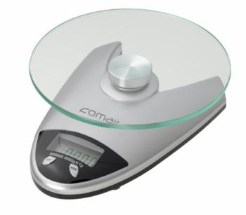 Весы Comair 0-5000гр, питание от батареек | Venko