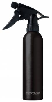 Пульвелизатор Comair алюминиевый узкий, черный | Venko
