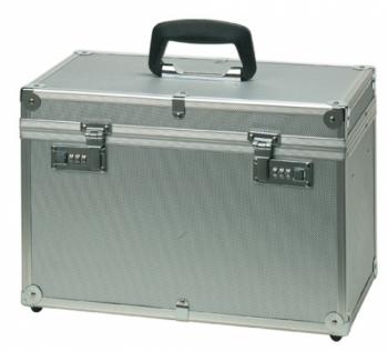 Кейс для инструмента Comair Profi алюминиевый