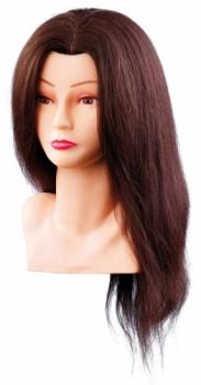 Волосы натуральные азиатски Comair е Buste, коричнивые 40 см. | Venko