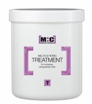 Comair Treatment молоко и мёд 1000 мл