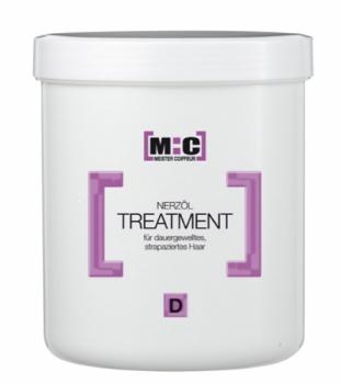 Comair Treatment Норковое масло 1000 мл