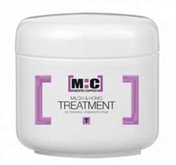 Крем-лечение Comair для поврежденных и тусклых волос, молоко+ мед 150 мл | Venko