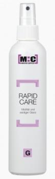 Средство для быстрого ухода за волосами любого типа Comair Rapid Care 250 мл | Venko