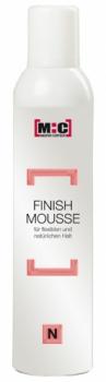 Мусс для ухода за волосами Comair Finish Mousse N 300 мл | Venko