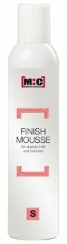 Мусс для ухода за волосами Comair Finish Mousse S 300 мл
