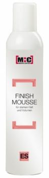 Мусс для ухода за волосами Comair Finish Mousse ES 300 мл | Venko