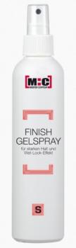 Спрей для модного стайлинга Comair Finish Gelspray S 250 мл | Venko