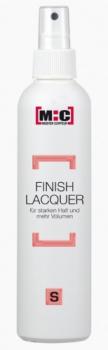 Лак для волос для сильной фиксации и объёма Comair Finish Lacquer S250 мл