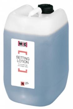 Лосьон для фиксации волос Comair Setting Lotion N 5000 мл | Venko