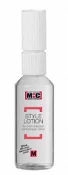 Лосьон для частичной фиксации волос Comair Style Lotion M 20 мл