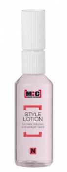 Лосьон для частичной фиксации волос Comair Style Lotion N 20 мл | Venko