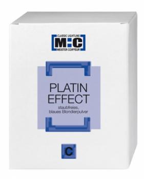 Осветляющий порошок Comair Platin Effect, 400 г