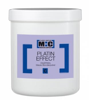 Осветляющий порошок Comair Platin Effect, 5х400 г | Venko