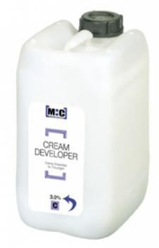 Крем-проявитель Comair Cream Developer 3.0 C 5000 мл