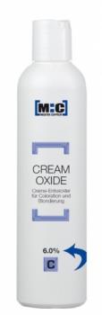 Крем-проявитель Comair для щадящего колорирования и осветления Cream Oxide 6.0 C 250 мл