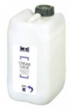 Крем-проявитель Comair для щадящего колорирования и осветления Cream Oxide 6.0 C 5000 мл | Venko