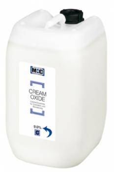 Крем-проявитель Comair для щадящего колорирования и осветления Cream Oxide 9.0 5000 мл | Venko