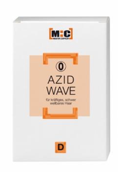 Кислотный раствор для химзавивки Comair Azid Wave D0 | Venko
